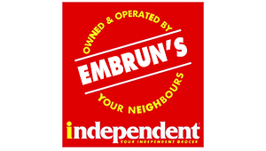 Embrun's Independent Grocer