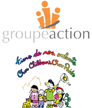 Groupe action