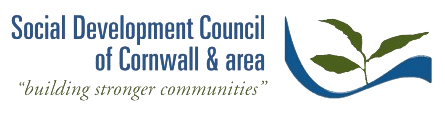 Social Development Council of Cornwall & area